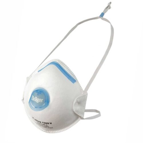 Toz Maskeleri Tm-932
