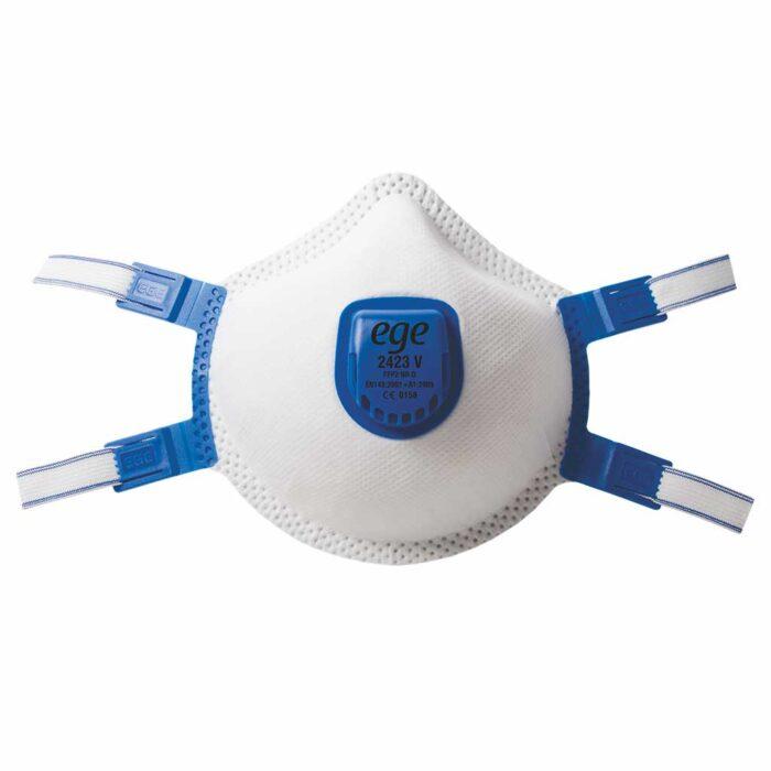 Solunum Koruyucular Toz Maskeleri Tm-975