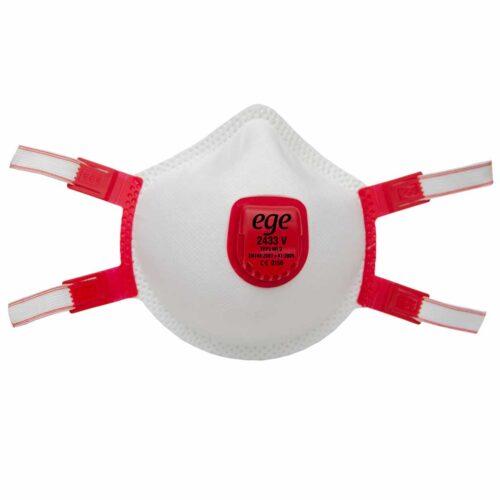 Solunum Koruyucular Toz Maskeleri Tm-977